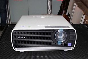 9.99成新索尼EX120投影机2300元