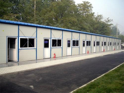 彩钢厂专业承接钢结构 彩钢工程 介绍信息有提成