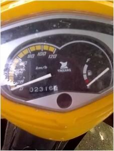 摩托车/银翔女式摩托车