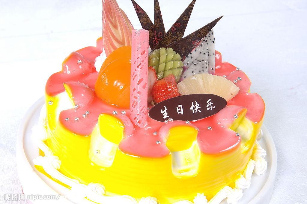 订制各类蛋糕