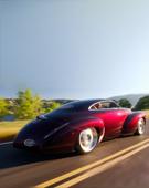 世界十大经典奢华名车
