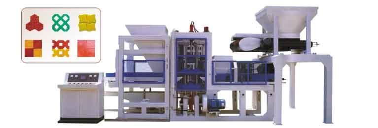 全自动海绵铁压块机鸿森机械专供