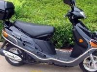 出售二手雅马哈摩托车