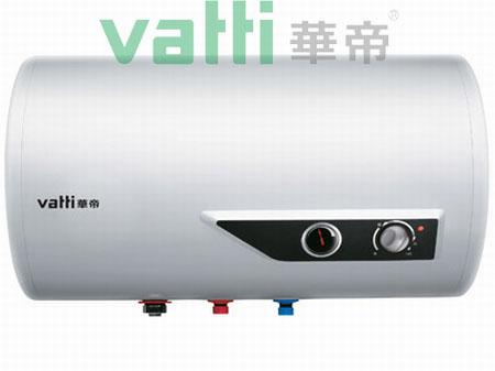 华帝储水式电热水器