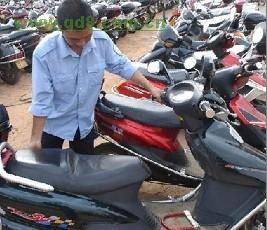 郑州二手摩托车热转-郑州二手摩托车我知道