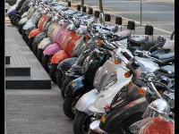 汕头二手摩托车市场在哪里给力二手摩托车我知道