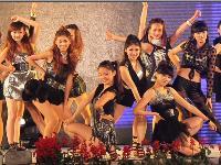 百年盛典��I舞蹈�