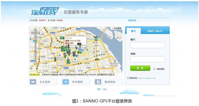 GPS卫星定位跟踪防盗器