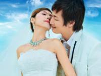 【爱尚佳人】・海上婚礼