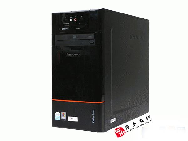 联想品牌机AMD X180电脑低价出售
