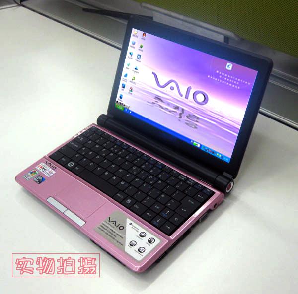 全新索尼10寸笔记本电脑1100元