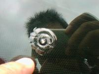 南京修复汽车挡风玻璃