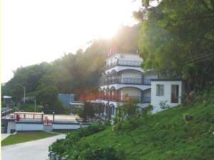 北海冠岭城堡酒店