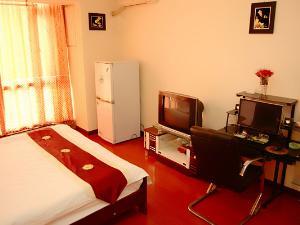 华晨酒店公寓