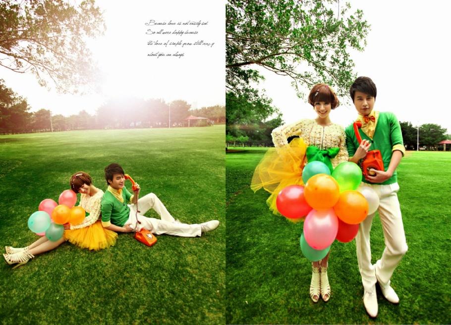 鄒城婚紗首選帝芬妮婚紗攝影