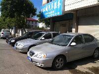 如东双城汽车服务有限公司出租汽车