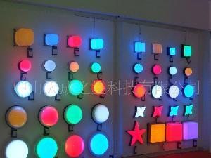 LED点光源 数码管