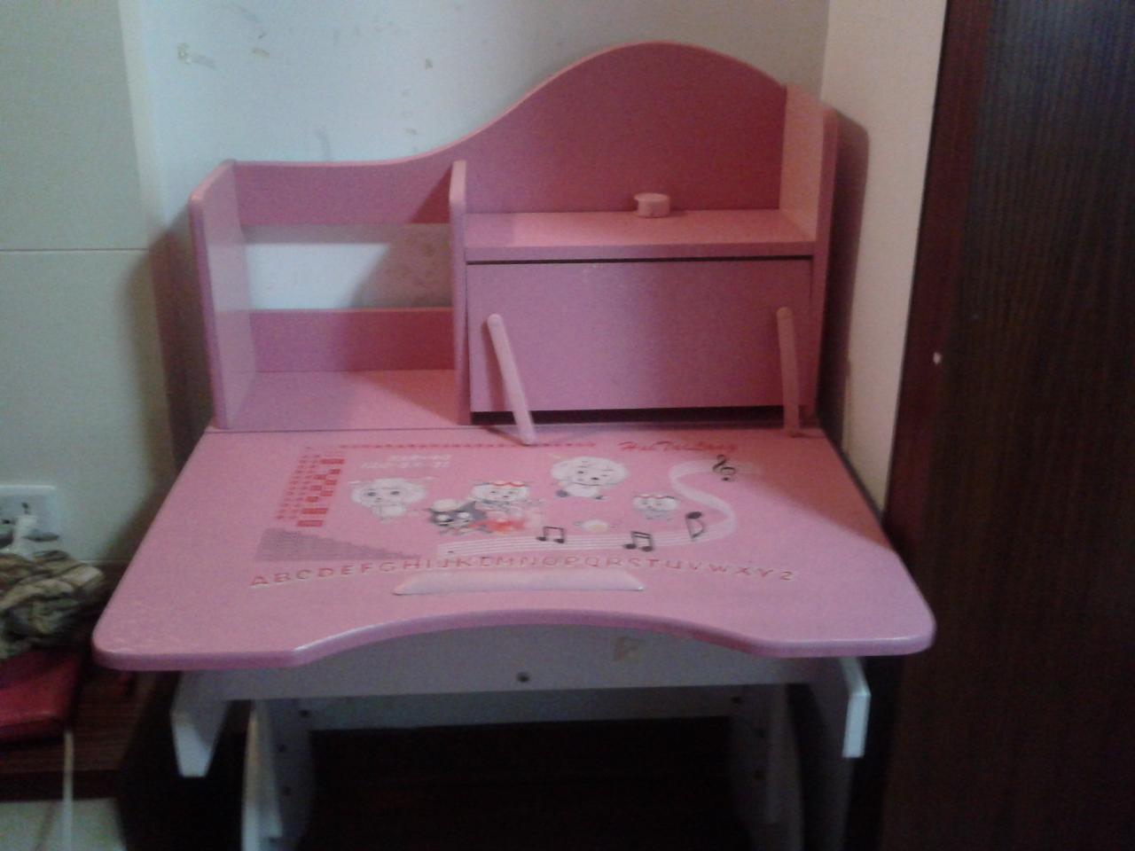 学生学习专用配套桌椅