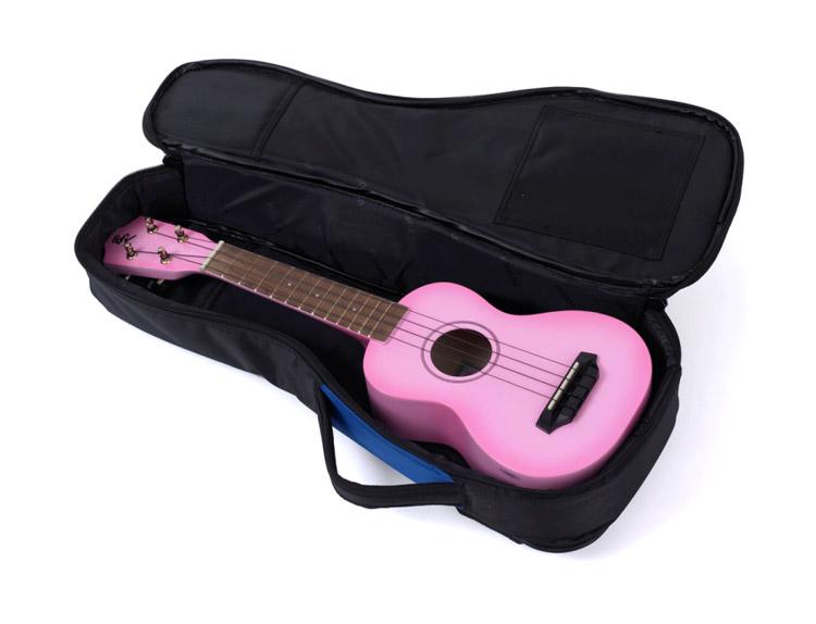 乐器包F4 夏威夷四弦吉他(高音)包 尤克里里包 进口