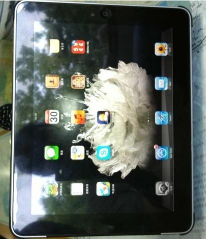 (轉讓)iPad1 64G 國行 WiFi+3G