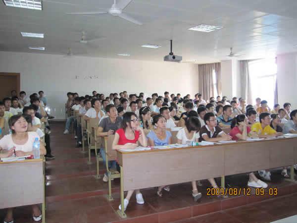 江西教师资格证培训