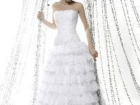婚纱礼服,总有一款适合你