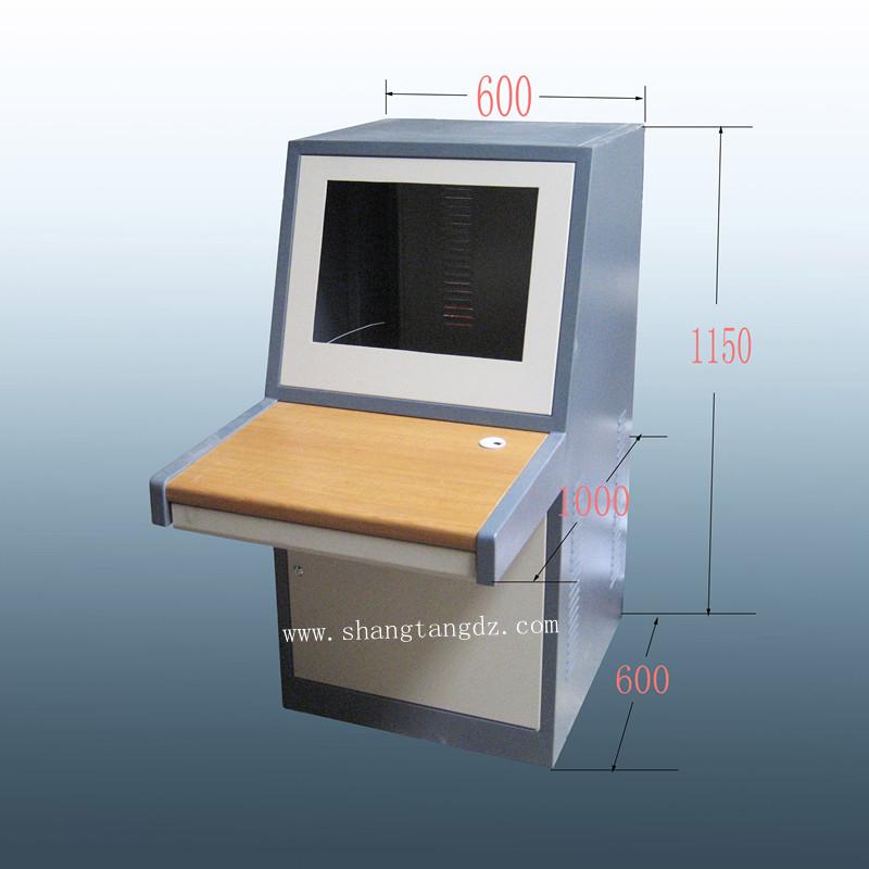 19英寸标准网络机柜,0.8米机柜,加厚机柜,