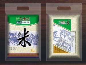 5公斤袋装玉馥冠锌硒米