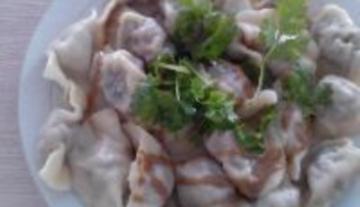 得福农家特色水饺