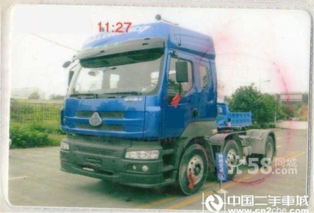 霸龙507前后四拖三出售