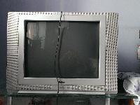 海尔电视、电视柜