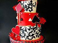 婚�Y蛋糕
