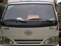 出售箱式轻卡货车.