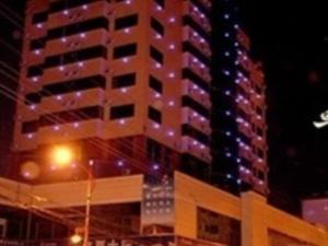 云上四季酒店澳门网上投注平台客运总站店