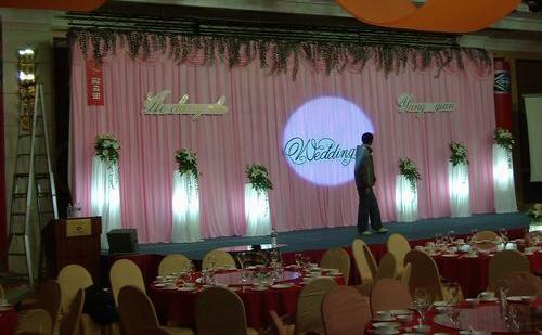 億菲特婚慶公司西式婚禮,影視婚禮,高清錄像