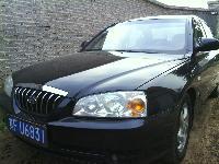 常年出售桑塔纳3000 现代伊兰特价格优惠