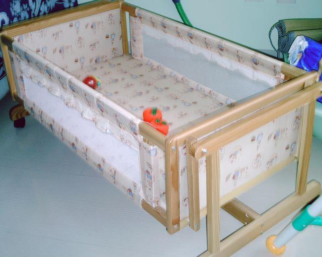 儿童摇床1个