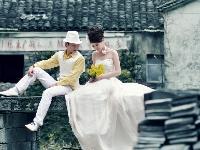 最美是新娘