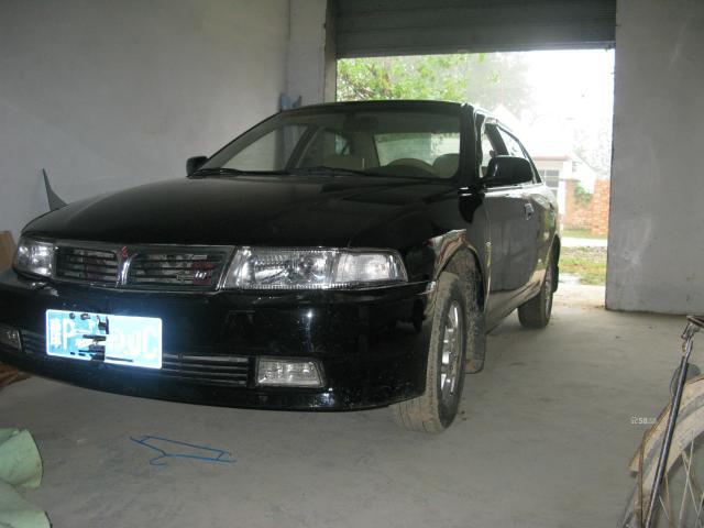 周口2005款东南菱帅 1.6MT EXi