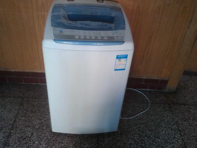 转让小天鹅全自动洗衣机8成新