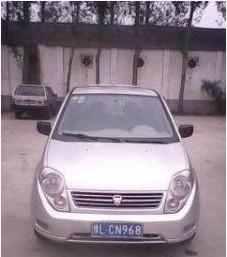 漯河二手车  七万公里三菱机赛马 - 2.69万