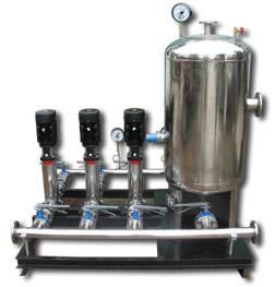 变频恒压供水设备,变频调压无塔供水设备,就找海陇!