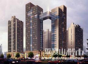 恒宇东城国际