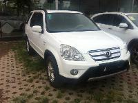 出售2009款东风本田CRV 2.0L豪华型