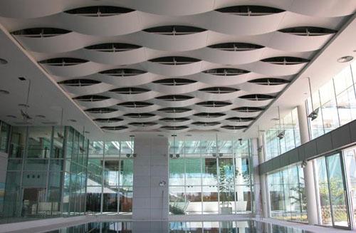 台湾 建材  鋁塑板