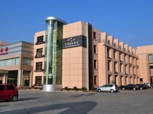 平邑沂州国际饭店