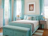 宅人们可以参考的卧室图片