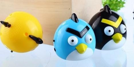迎双节,愤怒的小鸟MP3免费抽奖