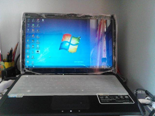 神舟 笔记本电脑 K580P i5 GT55