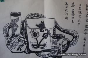 水墨丹青美术培训暑假招生